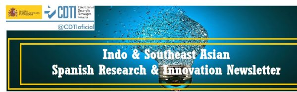 Indo & Southeast Asian – Spanish R&I Newsletter Marzo 2019