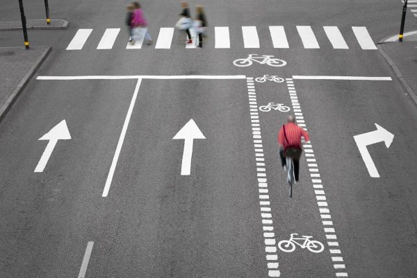 Three cycling projects that will actually save lives