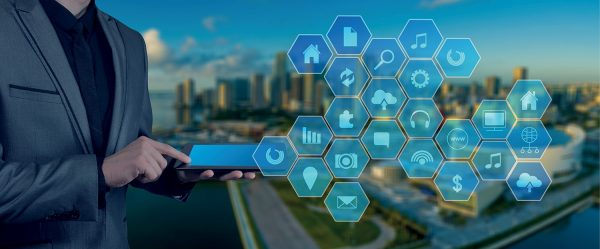 How space technologies are driving the future of smart cities