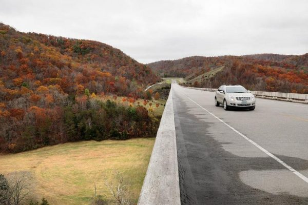 Smart Road Facilitates New Tech Testing, Automotive Safety Research