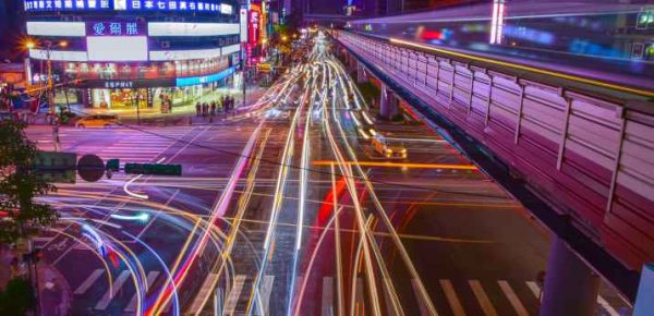 Iteris and Cisco Partner to Deliver Smart City Connected Roadway Solutions