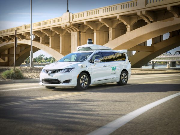 Waymo One: The next step on our self-driving journey