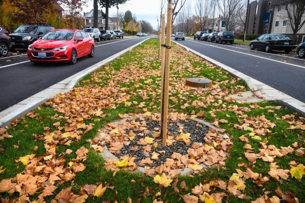 Getting There: The future of pavement