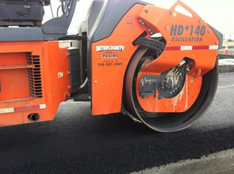 Keeping roads in good shape reduces greenhouse gas emissions