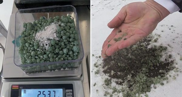 Turkish chemist invents environmentally friendly deicing compound for roads