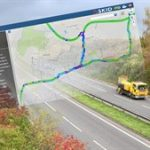 Saber develops skid analysis software to measure road safety
