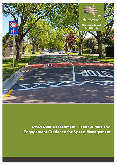 """Webinar gratuito """"Road Risk Assessment, Case Studies and Engagement Guidance for Speed Management"""" (26 marzo)"""