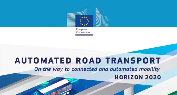 Automated Road Transport: On the way to connected and automates mobility