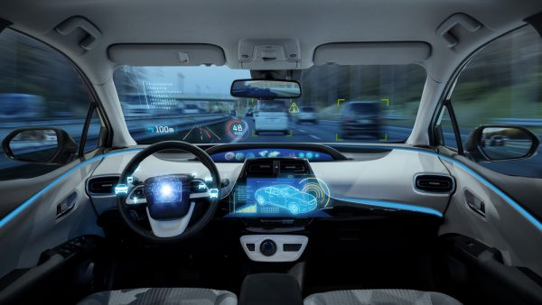 The Latest Advances In Automotive Safety Will Blow Your Mind