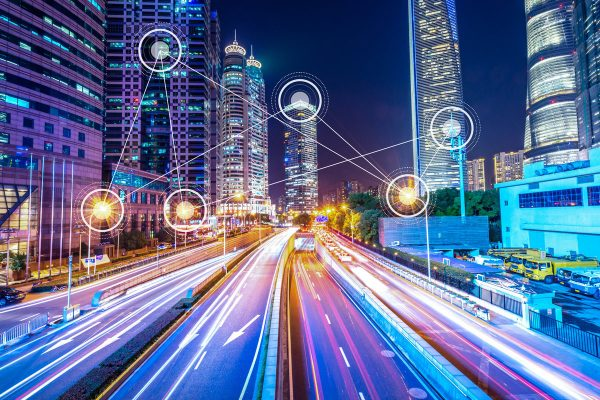 How the Internet of Things could reduce city traffic and pollution