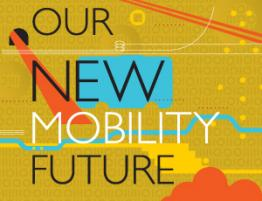 """Seminario web: """"Staying Safe In Our New Mobility Future"""" (22 mayo 2019)"""