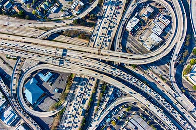 Increased infrastructure spending is a necessity for the self-driving car