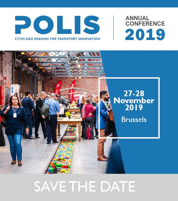 2019 Annual Polis Conference