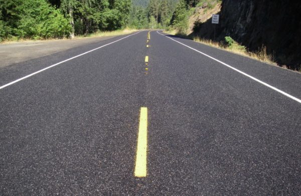 Review of Hot Bituminous Surface Treatments in Washington State