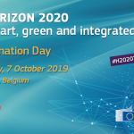 Horizon 2020 Transport info day