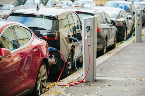How Responsible Are EVs for Maintaining Our Automotive Infrastructure?