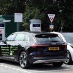 Government invests £400 million in electric car infrastructure