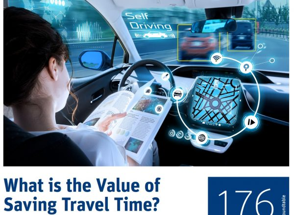 How technology affects travel time