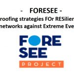 Future proofing strategies FOr RESilient transport networks against Extreme Events