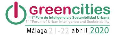 Greencities 2020: Open the deadline for submission of scientific communications