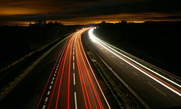 The naked highway: digital signage and safety