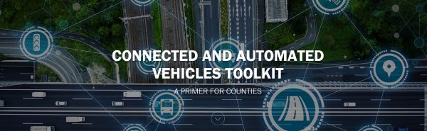 The Connected and Automated Vehicles Toolkit