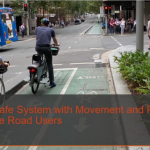 Webinar: Integrating Safe System with Movement and Place with for Vulnerable Road Users