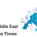 "Newsletter abril 2020 ""North Africa & Middle East – Spanish Innovation Times"" con las actividades del CDTI en el Norte de África y Oriente Medio"
