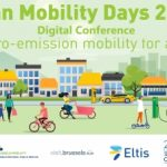 Urban Mobility Days 2020 – Digital Conference