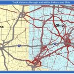 Ohio and Indiana team up to create freight corridor of the future