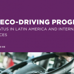 El International Council on Clean Transportation publica un estudio sobre eco-conducción de camiones en América Latina y las mejores prácticas a nivel internacional